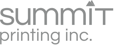 Summit Printing Logo