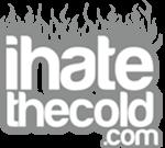 ihatethecold.com Logo